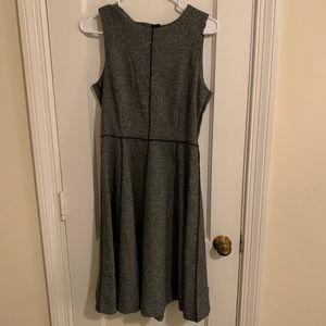 H&M Business Casual sleeveless dress